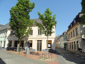 Coburg Altstadt