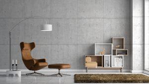 Moderne helle Wohnung