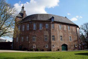 Schloss in Moers