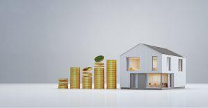 Finanzierung für Immobilien